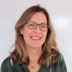 Sarah Maher, Bump to Baby coordinator at Home-Start Wandsworth