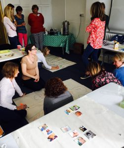*VOLUNTEER PREP COURSE* @ Home-Start Wandsworth offices