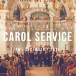 Carol Service @ St Anne's Church